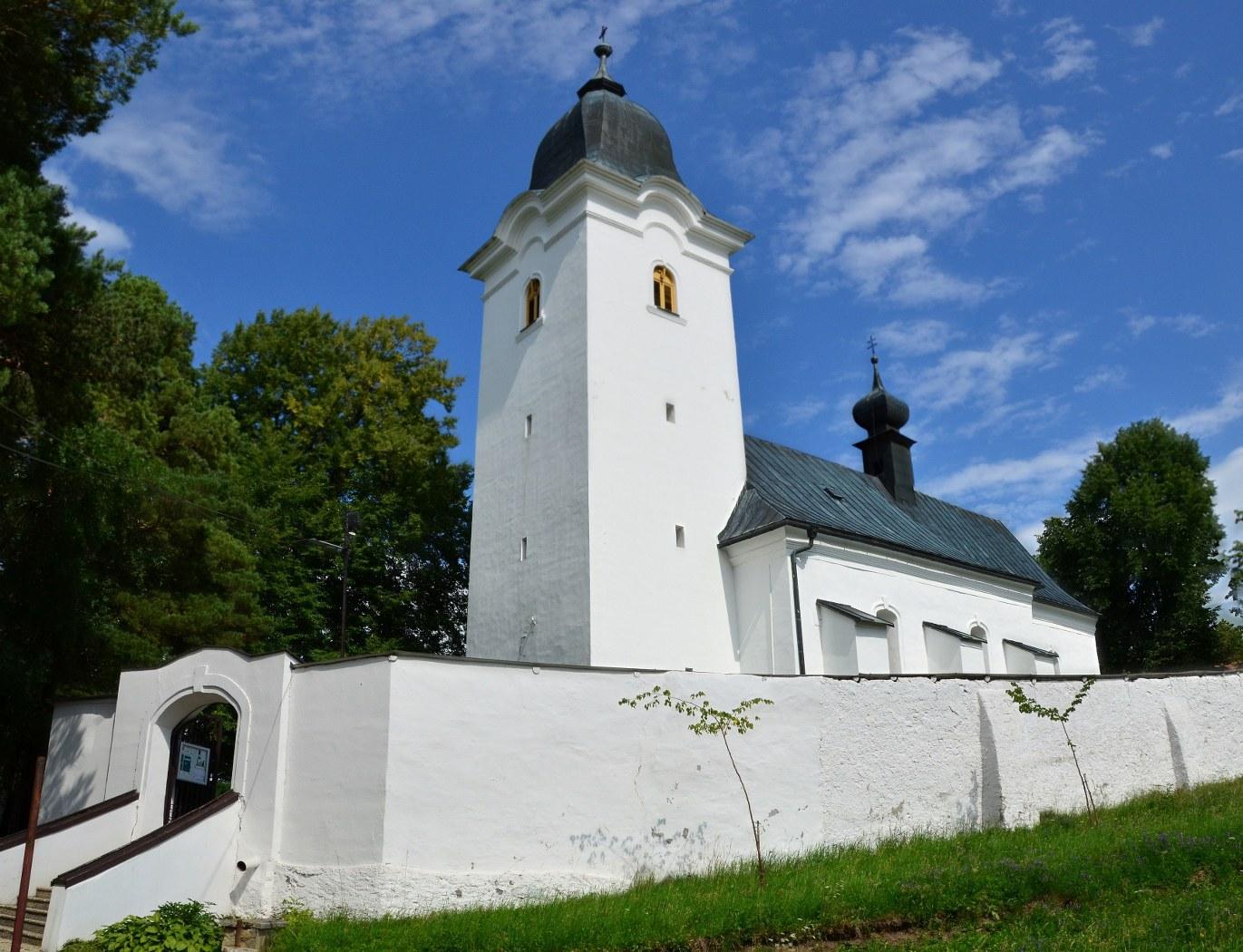 římskokatolický kostel sv. Martina zTours