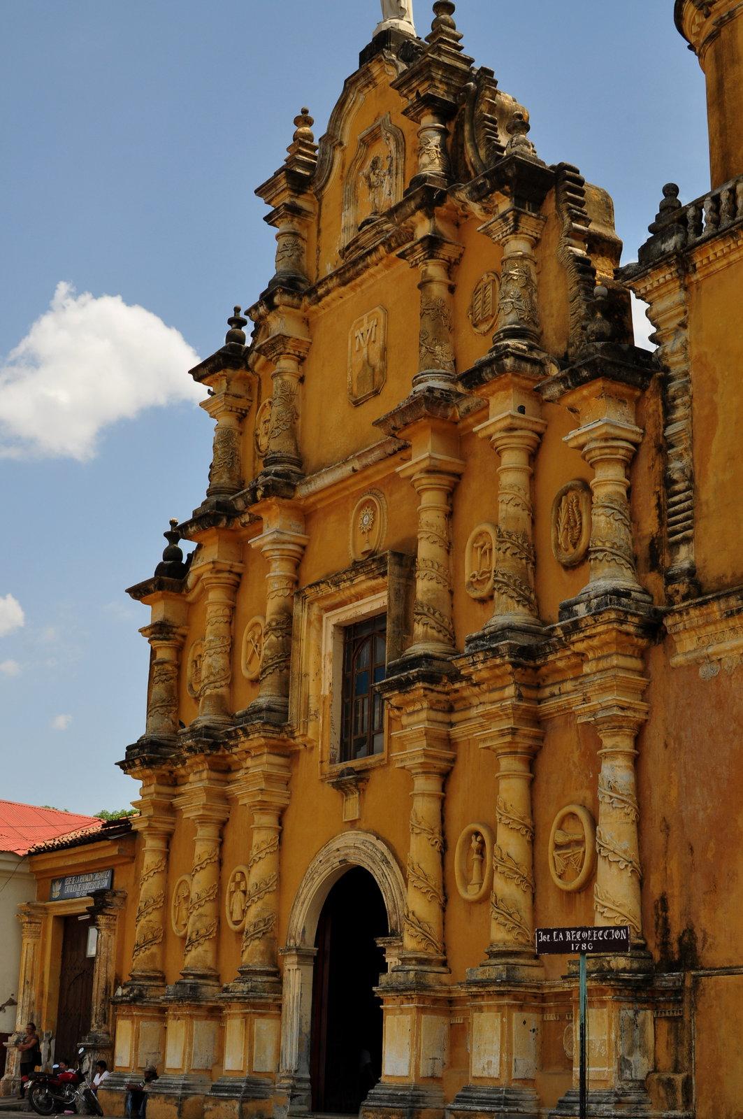 Iglesia de la Recolección
