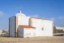 kaple Nossa Senhora da Graça