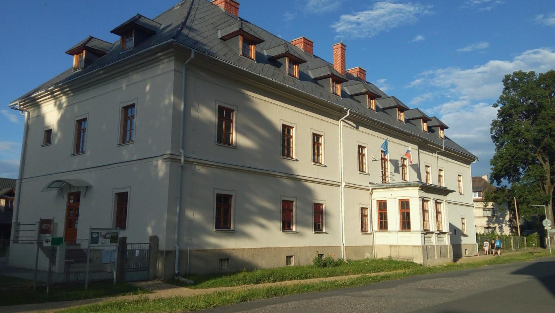 Этнографический музей Липтова
