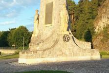 Liptovský Hrádok  - pomník padlým