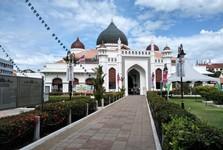 mešita Masjid Kapitan Keling