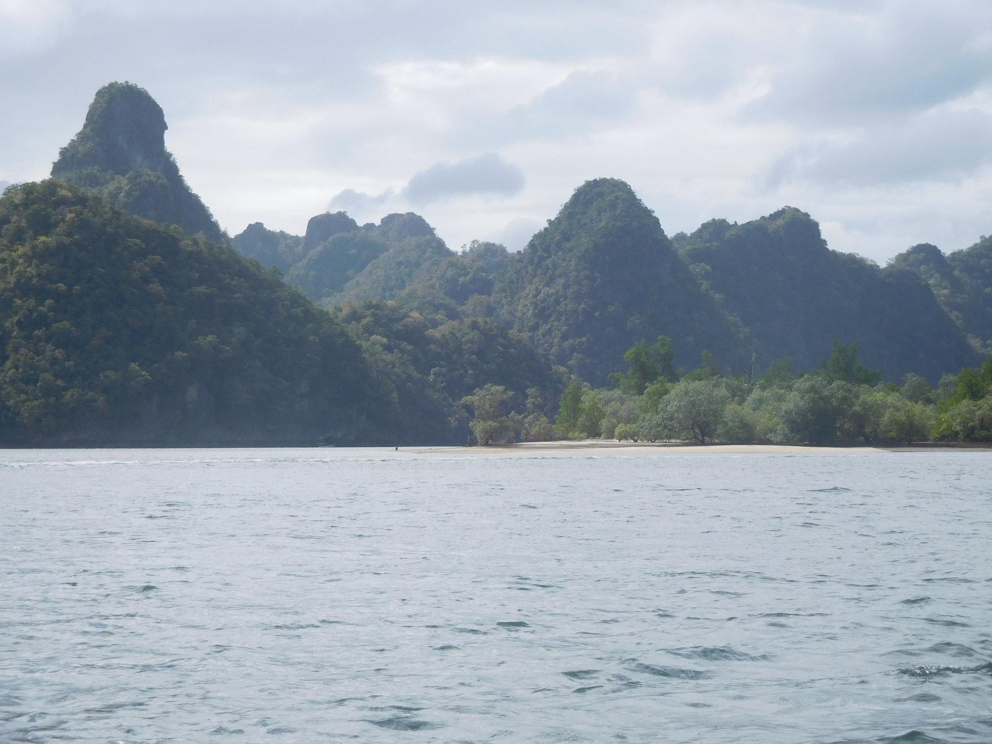 Geopark Kilim, krajina jak z filmu Kong: Ostrov lebek