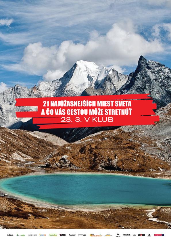 21 najúžasnejších miest sveta a čo vás cestou môže stretnúť