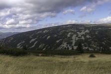 окрестности Лучни-Боуды