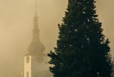 Špania dolina (kostol)