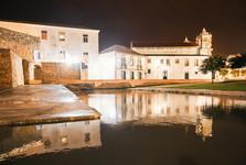 замок в Лагосе