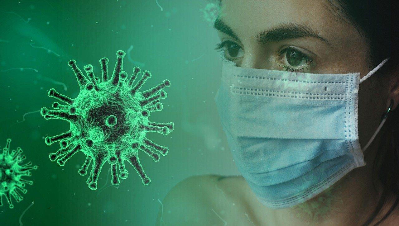 коронавирус (pixabay.com)