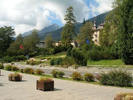 Vysoké Tatry - ilustračné foto