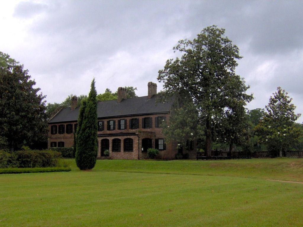 Middleton Place