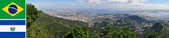Brazília, Salvádor