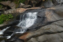 водопады Телага-Туджу