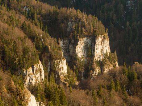 výstup na Tlstú cez jaskyňu Mažarná