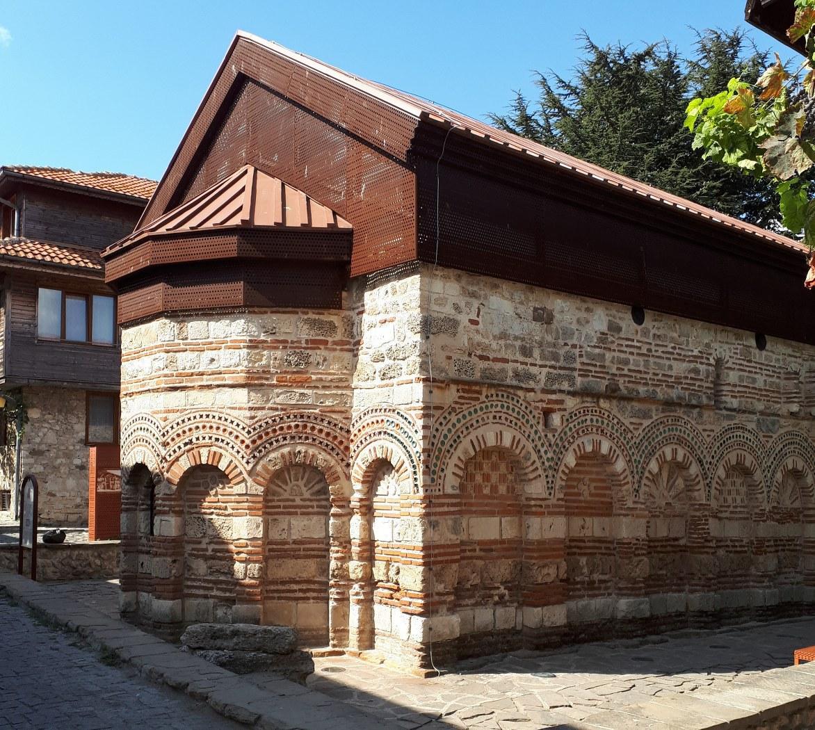 Nesebar, Bulharsko