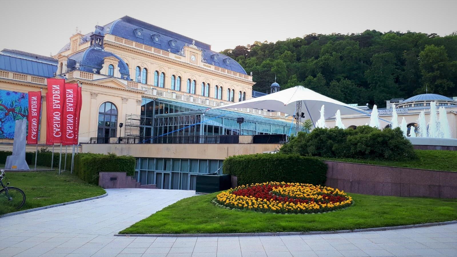Baden u Vídně