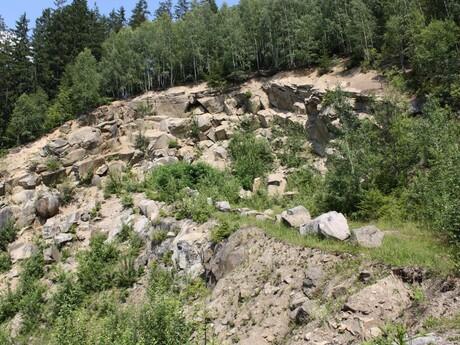 Prírodná pamiatka Megoňky