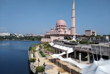 mešita Putra
