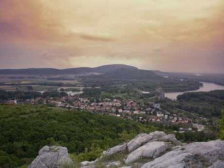 Bratislava - ilustračné foto