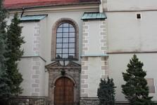 konkatedrála Narození Panny Marie