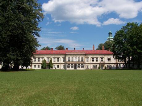 Palác Habsburgovcov, (c) wikipedia.org; Lestat
