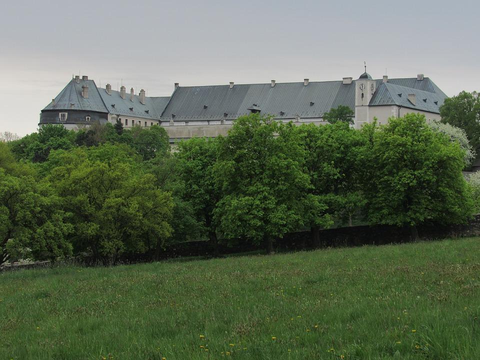 hrad Červený Kameň, (c) Pixabay.com