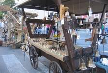 Trnava - Tradičný trnavský jarmok