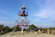 vyhlídková věž