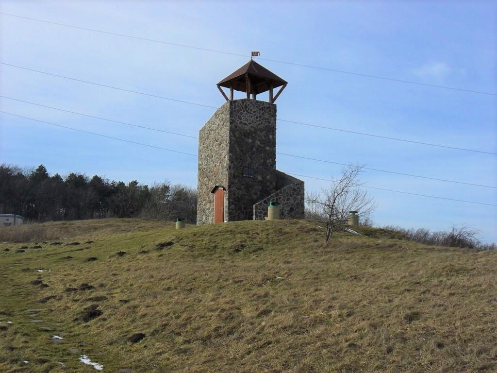 смотровая башня Розбеги