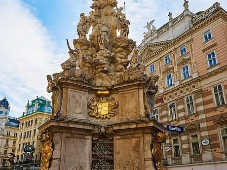 Viedeň - ilustračné foto, pixabay.com