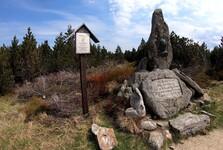 Körnerův pomník