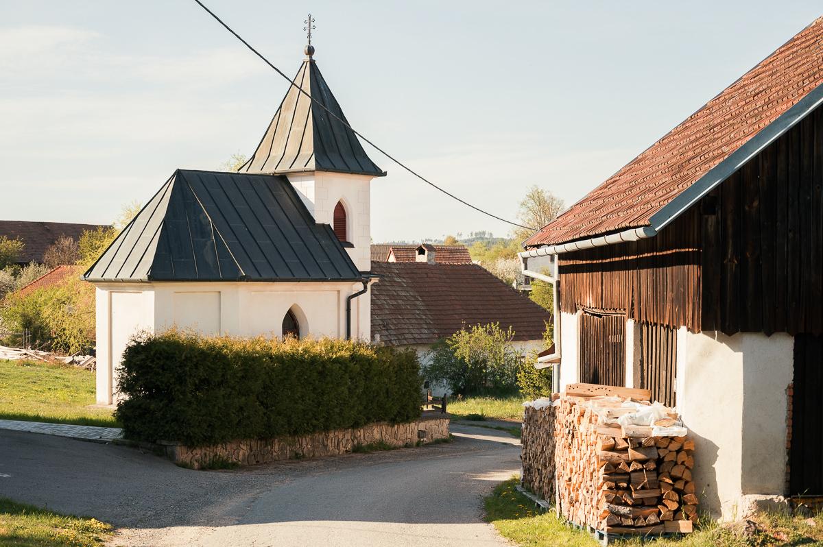 Moravecké Janovice
