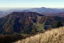 Strážovské vrchy, Pixabay