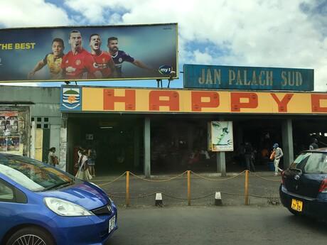 stanica pomenovaná po Jánovi Palachovi