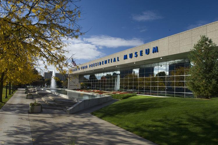 Muzeum Geralda R. Forda
