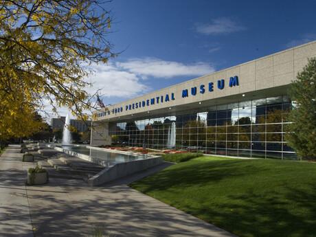 Múzeum Geralda R. Forda