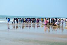 Пляж Мурудешвар
