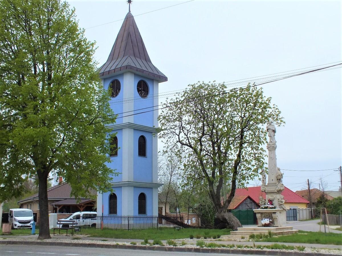 Hurbanovo, Bohatá; (c) Mgr. Anna Nociarová