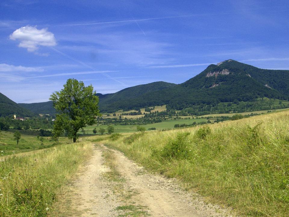 Strážovské vrchy, (c) Pixabay.com