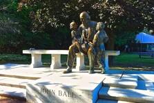 John Ball Zoo