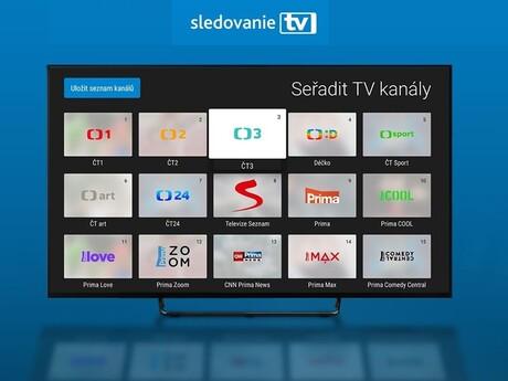 SledovanieTV