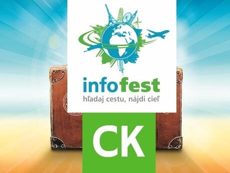 Cestovateľské kino & Infofest