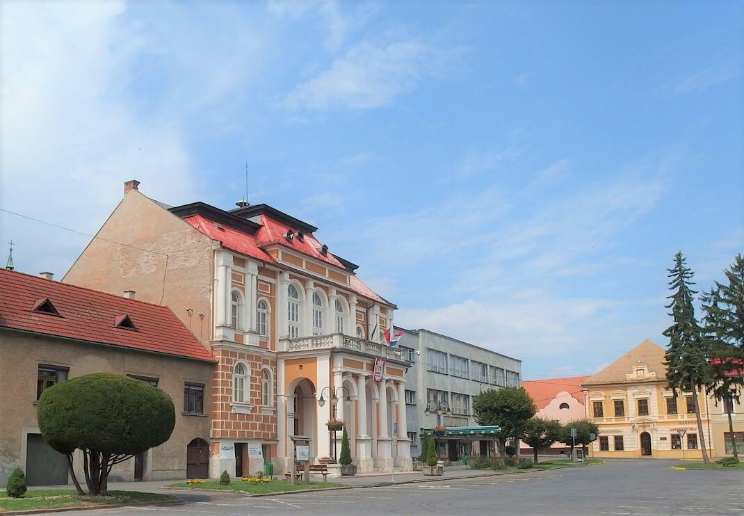 Крупина (ратуша); Palickap, Wikipedia.org