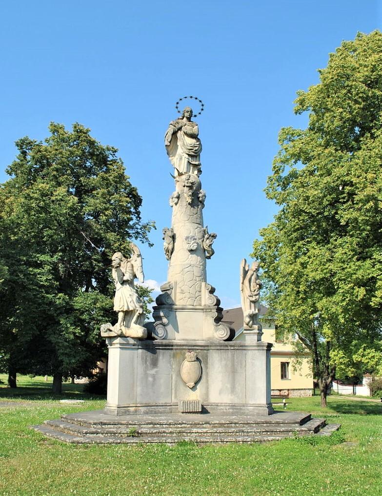 Slovenská Ľupča; (c) Patrik Kunec, Wikipedia.org