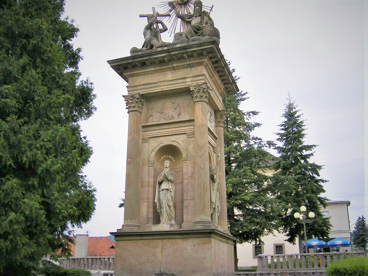 Нова-Баня; (c) Szeder László, Wikipedia.org
