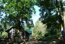 chata Říp
