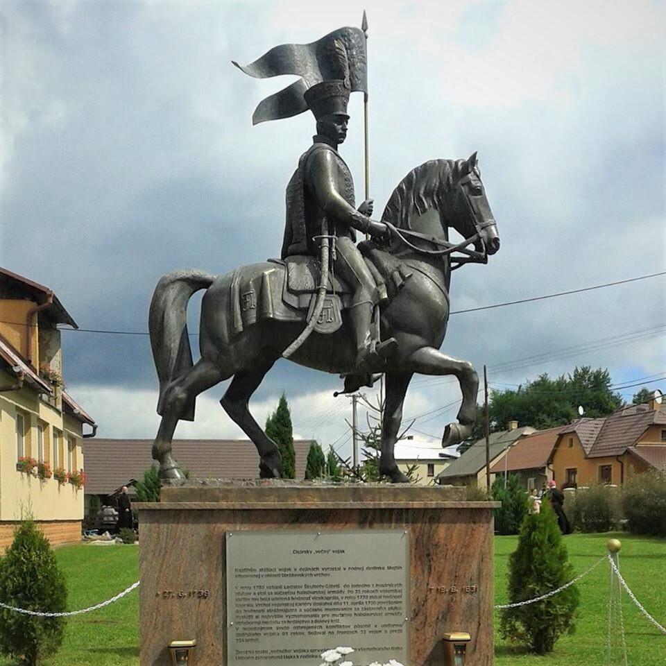 деревня Мойтин (память о старейшем солдате в мире), (c) FB деревня Мойтин