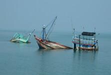 opuštěný přístav