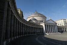 neapolská katedrála