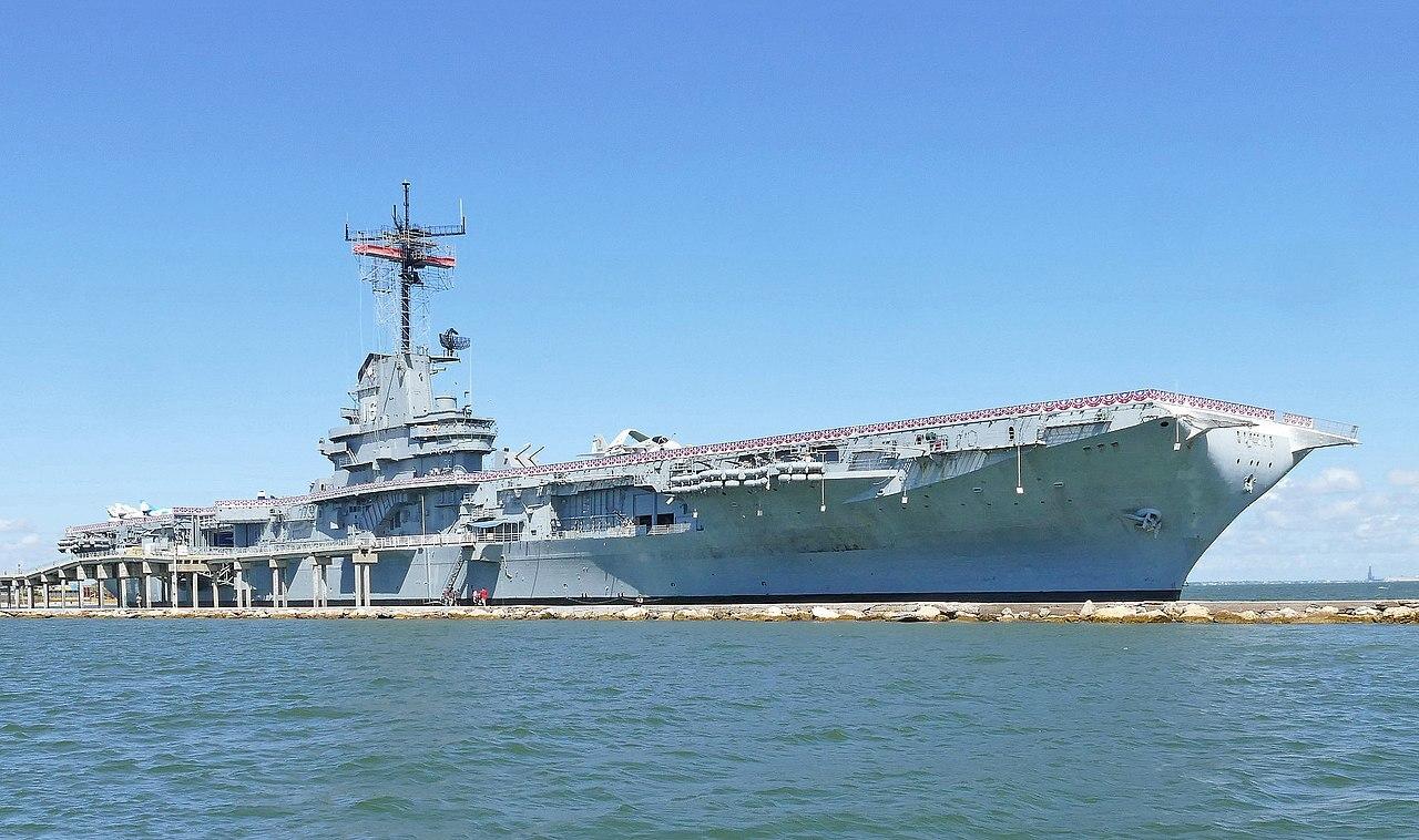 03 USS Lexington
