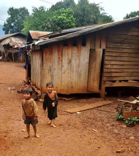 dedinka etnika Katu